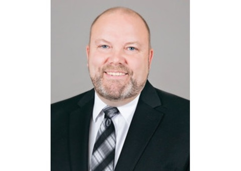 Mark Anderson - State Farm Insurance Agent in Binghamton, NY